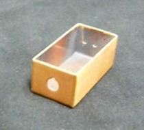 スイッチボックス(銅)