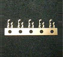 サンプル加工品(全長30mm)